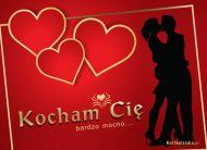eKartki Miłość - Walentynki Kartka pełna miłości!,