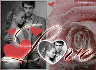 eKartki Miłość - Walentynki Nasza wielka miłość,