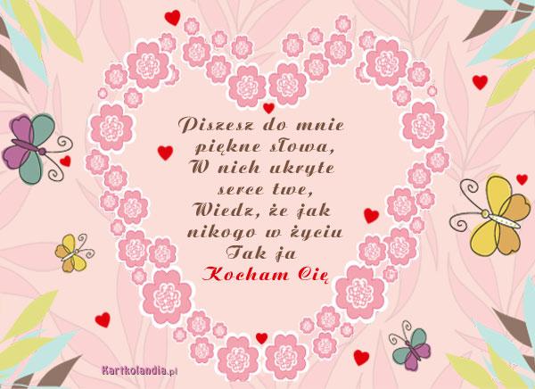 Wyznanie na Walentynki