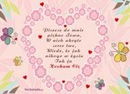 eKartki Mi³o¶æ - Walentynki Wyznanie na Walentynki,