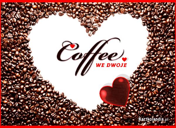 Miłosna kawa