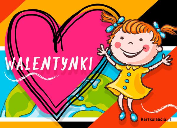 e-Kartka Walentynki