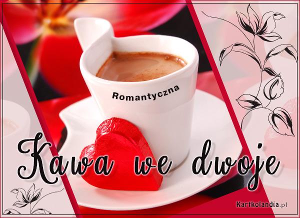 Kawa we dwoje