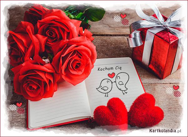 Wyznanie miłości!