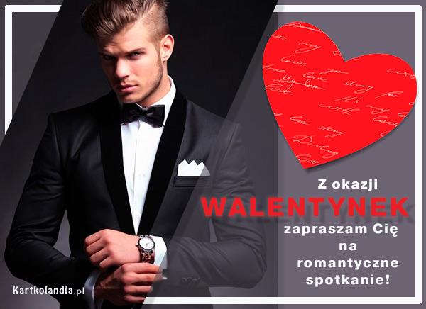 Z okazji Walentynek