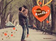 eKartki elektroniczne z tagiem: Darmowe kartki miłość A może randka?,
