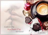 eKartki Miłość - Walentynki e-Kartka o miłości,