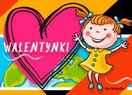 eKartki elektroniczne z tagiem: e-Kartki miłość e-Kartka Walentynki,