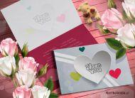 eKartki elektroniczne z tagiem: Darmowa e-Kartka Kartka pełna miłości,