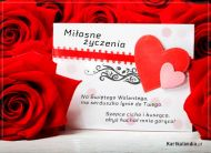 eKartki Miłość - Walentynki Miłosne życzenia!,
