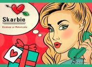 eKartki elektroniczne z tagiem: Darmowa e-Kartka na walentynki Podziękowanie za Walentynki,