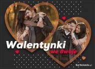 eKartki elektroniczne z tagiem: e-Kartki online Walentynki we dwoje,