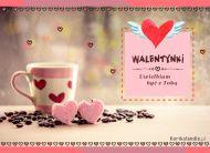 eKartki elektroniczne z tagiem: Darmowe e-kartki walentynkowe Walentynkowa kartka,