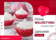 eKartki elektroniczne z tagiem: Walentynki Dzisiaj Walentynki,