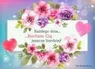 eKartki Miłość - Walentynki Każdego dnia...,