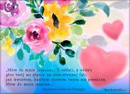 eKartki Miłość - Walentynki Mów do mnie jeszcze...,