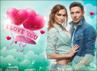 eKartki Miłość - Walentynki Podniebna miłość!,