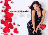 eKartki Miłość - Walentynki Pokochaj mnie,