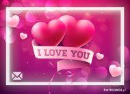 eKartki Miłość - Walentynki Przesyłka pełna miłości!,