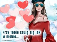 eKartki Miłość - Walentynki Przy Tobie...,