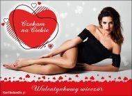 eKartki Miłość - Walentynki Walentynkowy wieczór!,