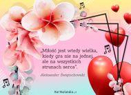 eKartki Miłość - Walentynki Wielka miłość!,