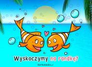 eKartki Miłość - Walentynki Wyskoczymy na randkę?,