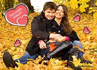 eKartki Miłość - Walentynki Pierwsza miłość,