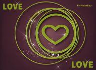 eKartki Miłość - Walentynki Zakręcona miłość,