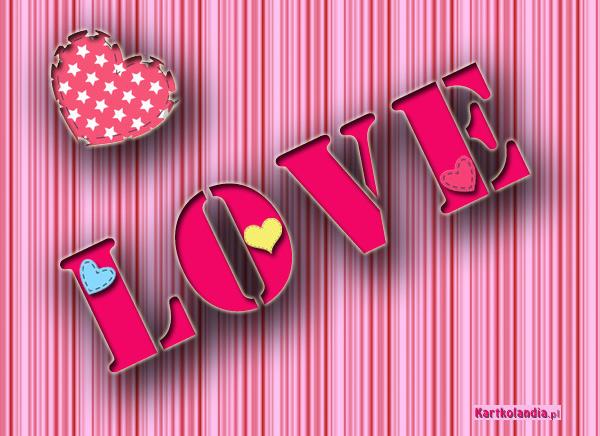Miłość na Walentynki