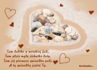 eKartki Miłość - Walentynki Morska Walentynka,