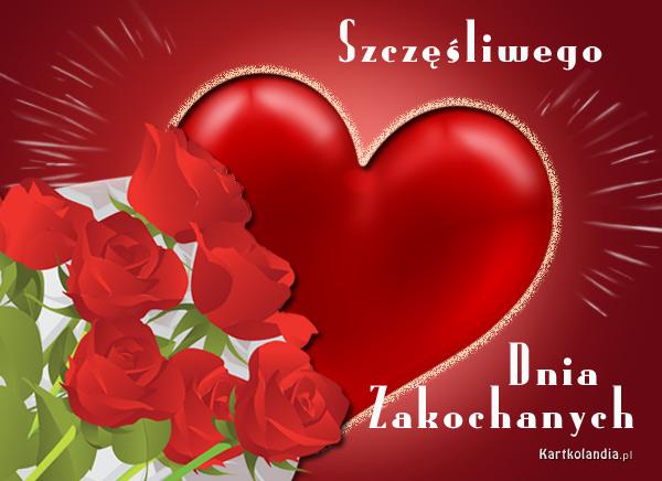 Dzień Zakochanych