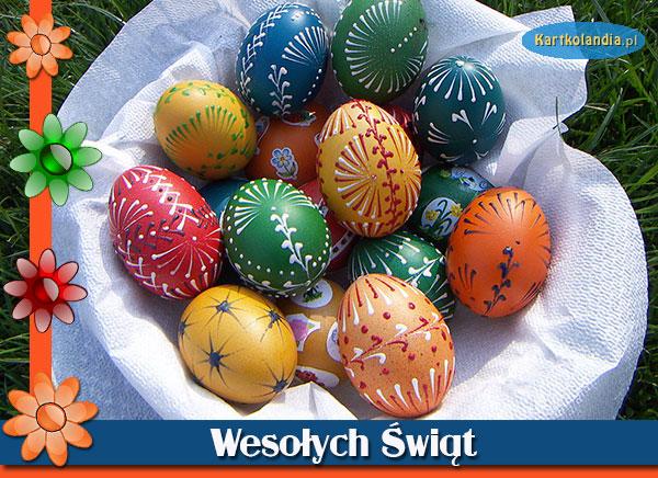Urok Wielkanocy