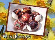 eKartki Wielkanoc Kartka świąteczna,