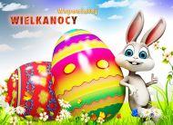 eKartki Wielkanoc Wspania³ej Wielkanocy,