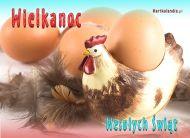 eKartki Wielkanoc Z okazji Wielkanocy,
