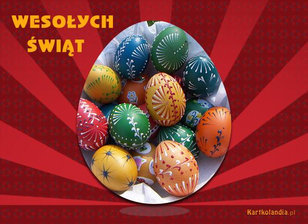 Kraszankowe jajo