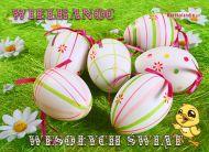 eKartki Wielkanoc Jajowe święta,