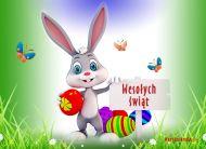 eKartki Wielkanoc Kartka wielkanocna,