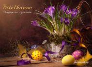 eKartki Wielkanoc Kartka z życzeniami,