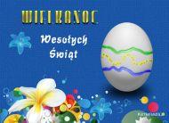 eKartki Wielkanoc Kochamy Wielkanoc,