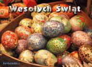 eKartki Wielkanoc Kraszanki,