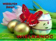 eKartki Wielkanoc Magia Wielkanocy,