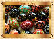 eKartki Wielkanoc Pisanki, malowanki,