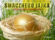 eKartki Wielkanoc Smacznego jajka,