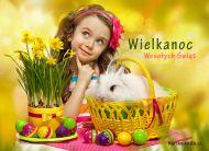 eKartki Wielkanoc Szczęśliwa Wielkanoc,