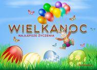 eKartki elektroniczne z tagiem: e-Kartka wielkanocna Wielkanocna kartka dla Ciebie,