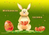 eKartki elektroniczne z tagiem: e-Kartki na święta Wielkanocne życzenia,