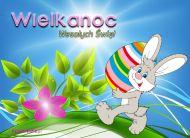 eKartki Wielkanoc Życzenia na świeta,