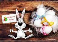 eKartki Wielkanoc Czas na życzenia,
